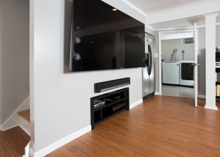 Basement Apartment Installation In, Are Basement Apartments Legal In Nassau County
